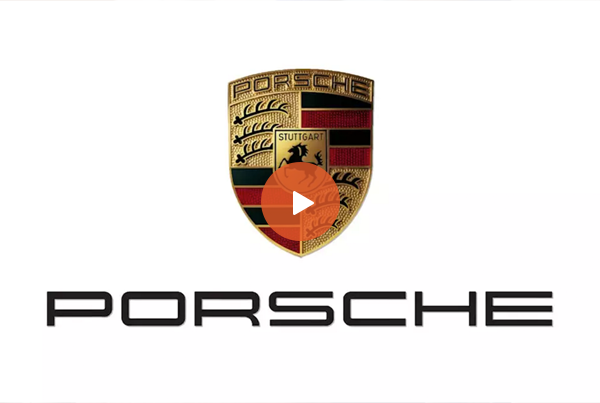 Porsche Super Bowl Event Promo